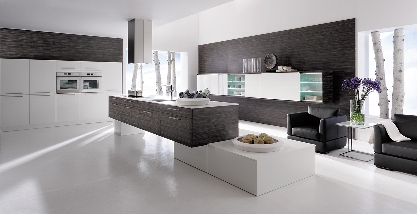 Kitchen fitters plymouth kitchen designer plymouth for Modern kitchen design lebanon