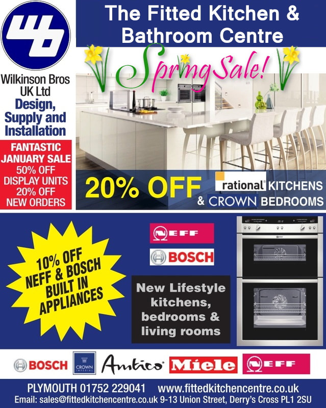 The Fitted Kitchen Centre Special Offers 2015